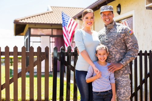 Hawaii VA Loans & Limits
